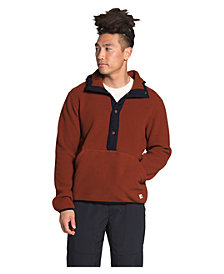 The North Face Mens Carbondale 1/4 Snap
