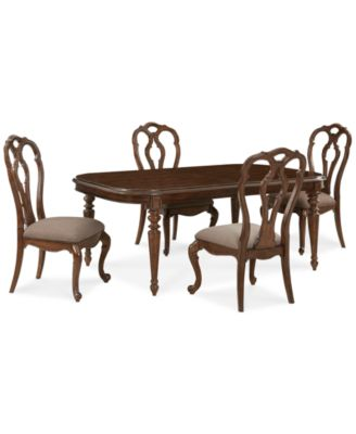 Fairview Dining Room Fairview Dining Table  Furniture  Macy's