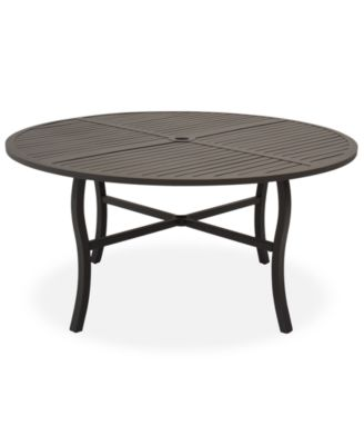 Madison Outdoor Dining Collection Furniture Macys - Macy outdoor furniture