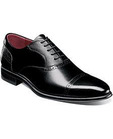 Men's Heath Cap Toe Oxford Shoes