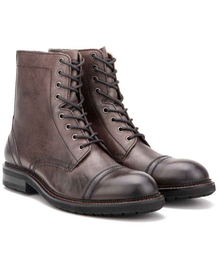 Vintage Foundry Co Men's Felimone Boot & Reviews - All Men's Shoes - Men - Macy's