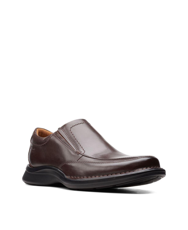 Clarks Men's Kempton Free Shoes & Reviews - Men - Macy's
