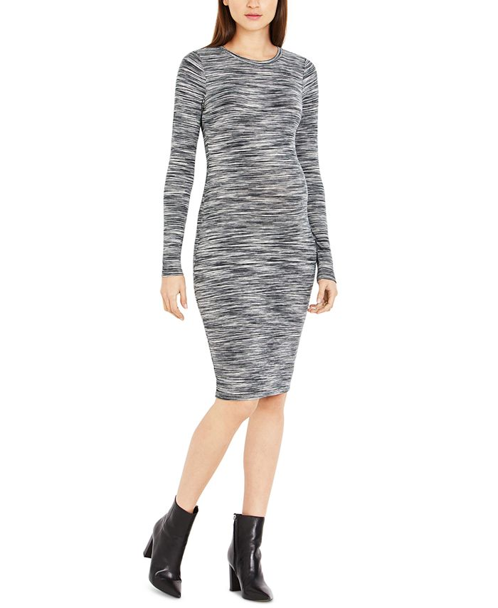 A Pea in the Pod - Maternity Ruched Dress