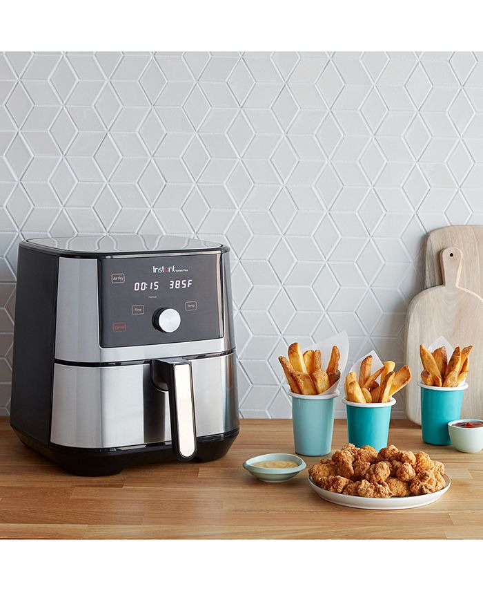 Instant Pot - Vortex Plus 6-Qt. Air Fryer