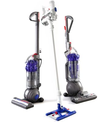 CLOSEOUT! Dyson DC41 Animal Upright Vacuum, Tangle Free Turbine Tool