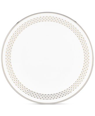kate spade new york, Richmont Road Dinner Plate