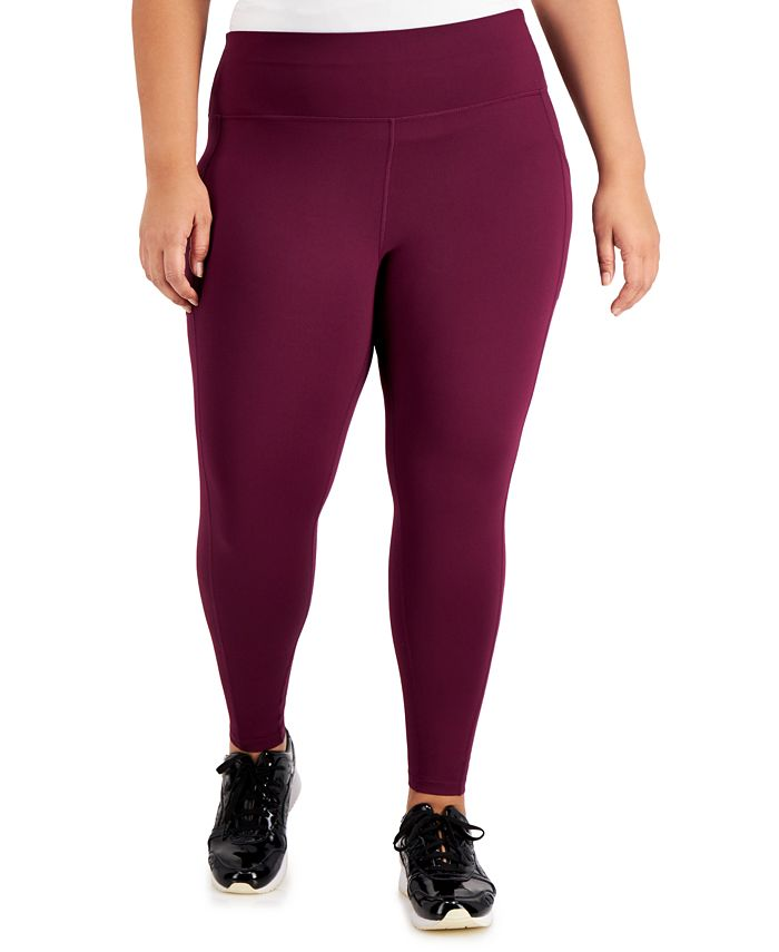 Ideology - Plus Size Leggings