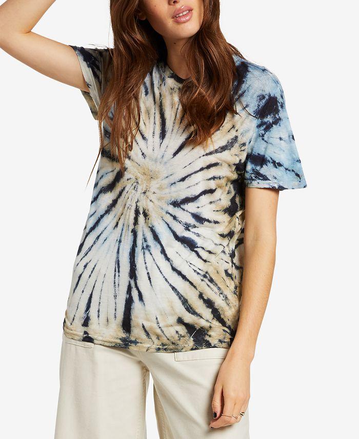 Volcom - Juniors' Tern N Bern T-Shirt