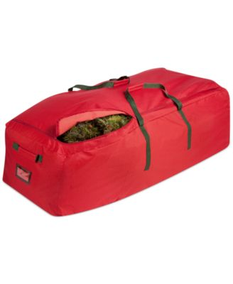 Honey Can Do Artificial Tree Canvas Rolling Storage Bag