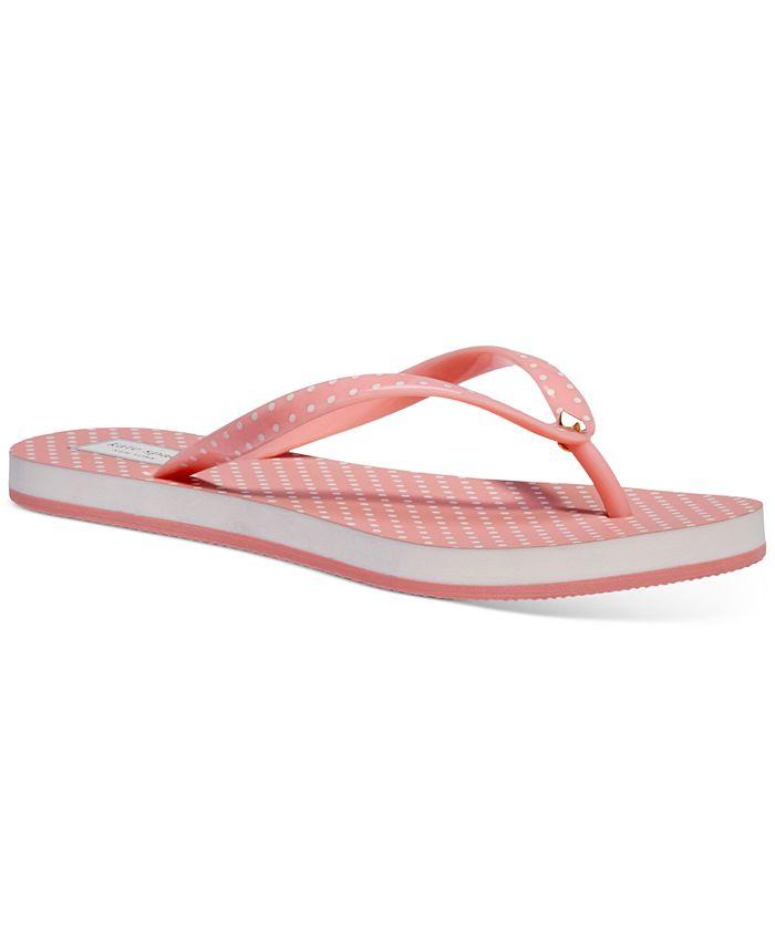 kate spade new york - Fiji Flip-Flop Sandals