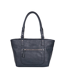INC Riverton Shopper, Created for Macy's