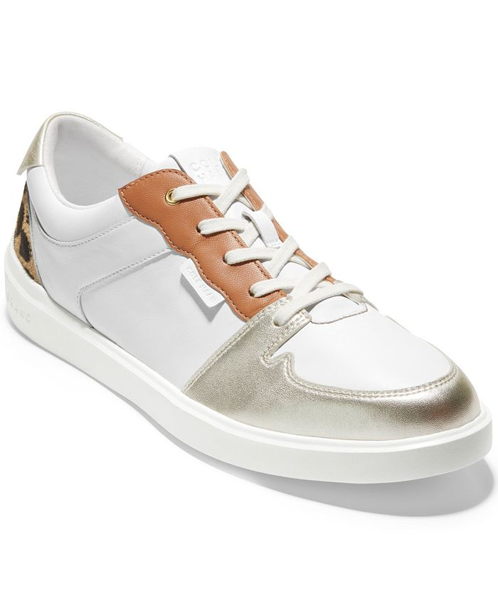 Cole Haan - Women's Grand Crosscourt Modern Tennis Sneakers