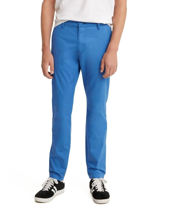 Levi's - Men's Tapered Chino Pants