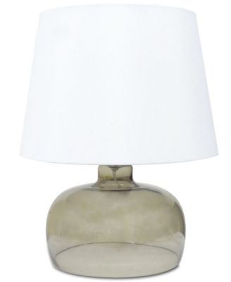 Integrity Opal Glass Table Lamp