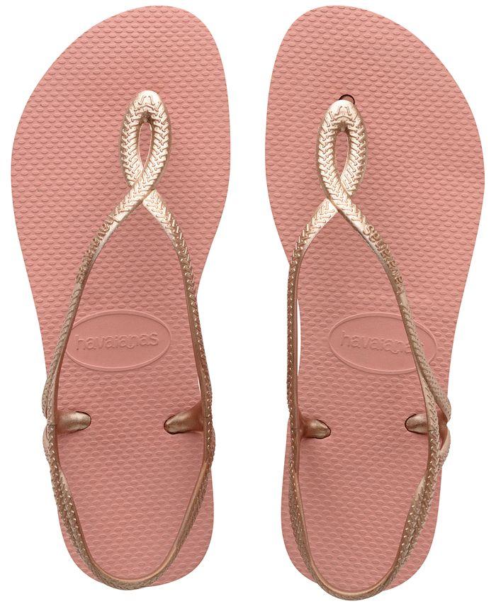 Havaianas - Luna Sandals