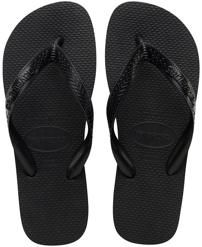 Havaianas - Shoe, Top Solid Flip Flop Sandal