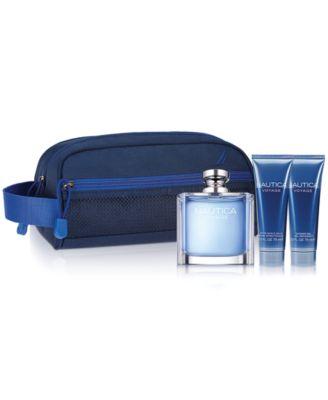 Nautica Voyage Dopp Kit Gift Set - Shop All Brands - Beauty - Macy's
