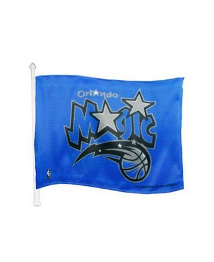 Rico Industries - Orlando Magic Car Flag