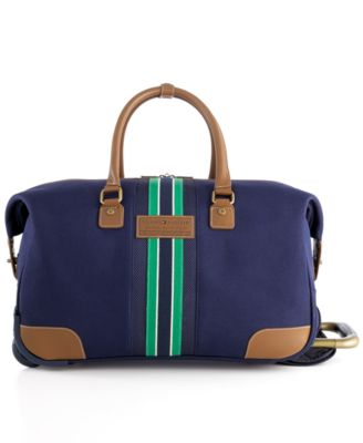 Tommy Hilfiger Santa Monica Rolling City Bag