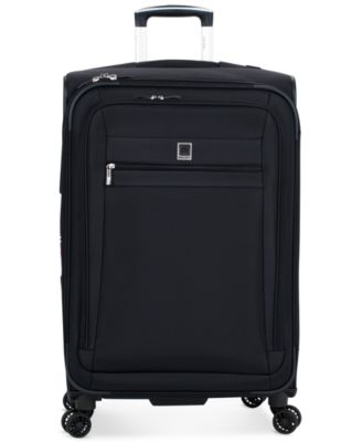 "CLOSEOUT! 60% Off Delsey Helium Hyperlite 25"" Expandable Spinner Suitcase, Also Available in Blue, a Macy's Exclusive Color"