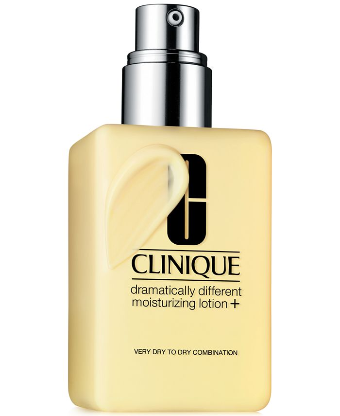 Clinique - Dramatically Different Moisturizing Lotion