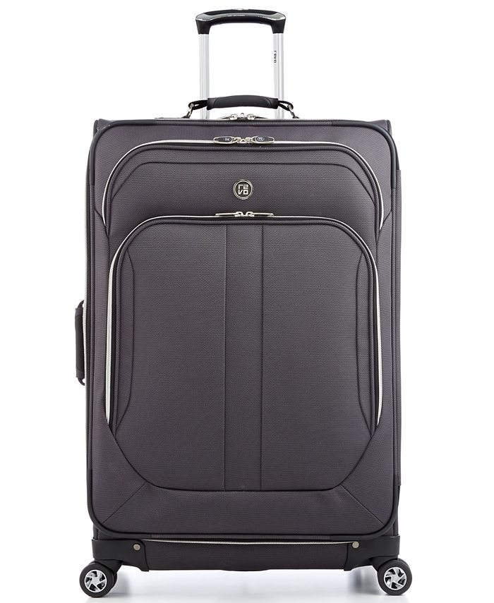 "Revo - Twist 29"" Expandable Spinner Suitcase"