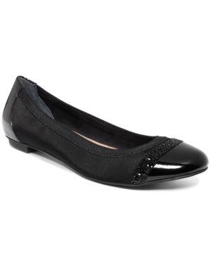 Alfani Jemah Ballet Flats, Only at Macy's Women's Shoes