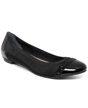 Alfani Jemah Ballet Flats, Only at Macy's Women's Shoes