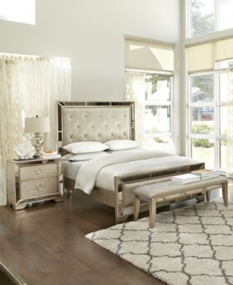 Ailey 3 Piece King Bedroom Set with Dresser. Ailey 3 Piece King Bedroom Set with Dresser   Furniture   Macy s