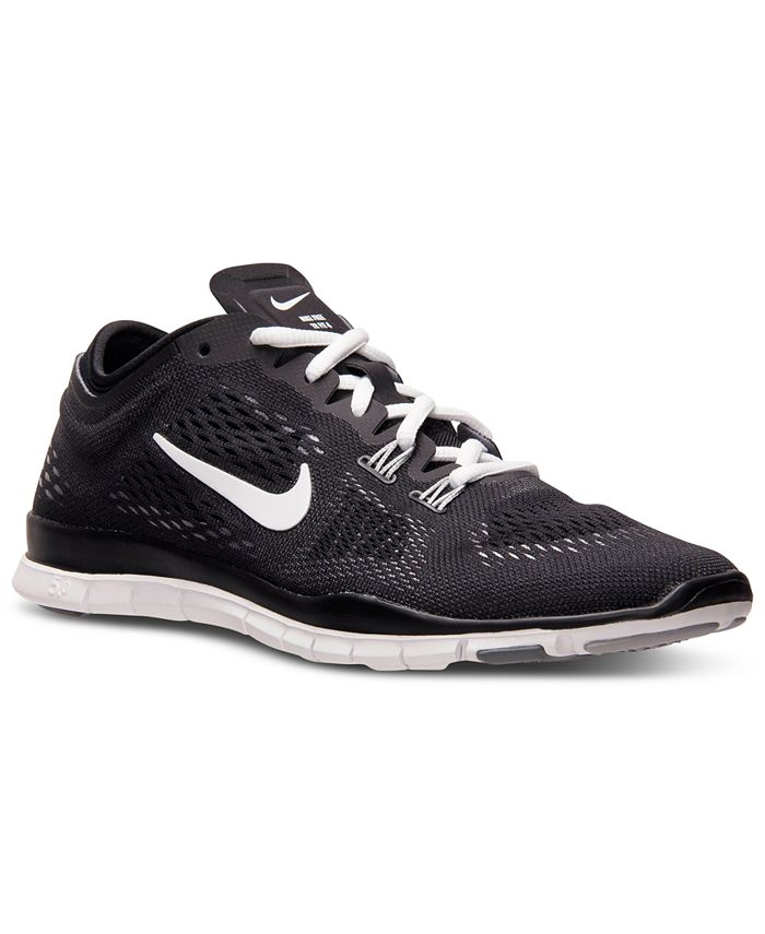 mensaje Progreso pelo  Nike Women's Free 5.0 TR Fit 4 Training Sneakers from Finish Line & Reviews  - Finish Line Athletic Sneakers - Shoes - Macy's