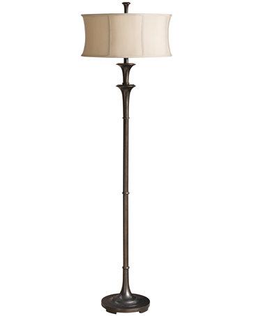 brazoria floor lamp lighting lamps for the home macy 39 s. Black Bedroom Furniture Sets. Home Design Ideas