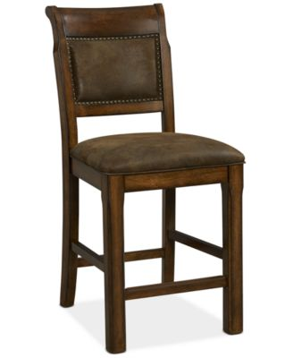 Caf 233 Latte Chair Counter Height Bar Stool Furniture