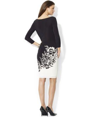 fc056e7df ralph lauren white dresses at macy s - Dr. E. Horn GmbH - Dr. E ...