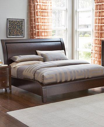 Morena Bedroom Furniture Collection - Furniture - Macy\'s