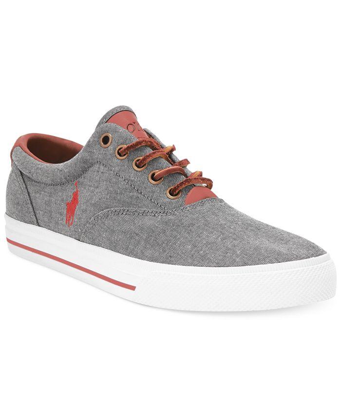 Polo Ralph Lauren - Shoes, Vaughn Lace Sneaker