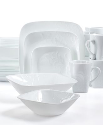 corelle boutique cherish 42piece set service for 8