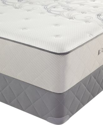Sealy Posturepedic Larkin Lane Top Ultra Firm Queen Split Mattress Set