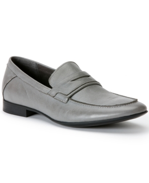 Calvin Klein Olin Penny Loafers Men's Shoes
