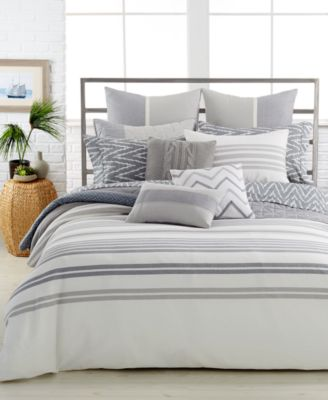 Nautica Home Margate Quilted Standard Sham. Nautica Home Margate Quilted Standard Sham   Bedding Collections