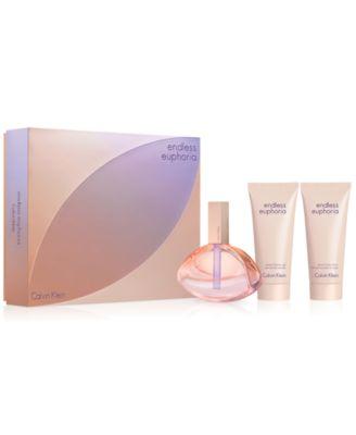 Calvin Klein endless euphoria Gift Set - Shop All Brands - Beauty ...