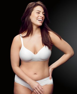 Bali Comfort Revolution Underwire Smart Sizes Bra 3428 - Bras ...
