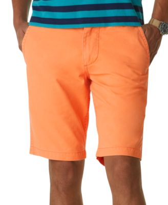 Dockers Discontinued Alpha Flat Front Khaki Shorts - Shorts - Men ...