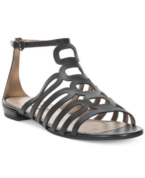 Ecco Women's Rudny Flat Sandals Women's Shoes