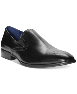 Bar Iii Archer Medallion Loafers Men's Shoes $ 79.99