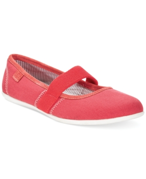 Helly Hansen Symphony Mary Jane Flats Womens Shoes