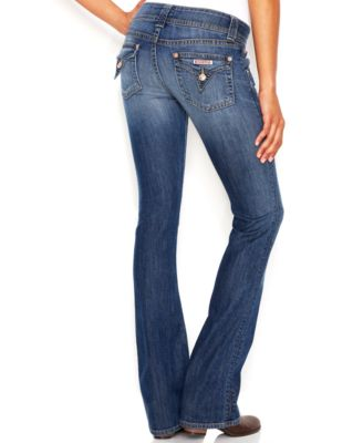 Where to find petite bootcut jeans