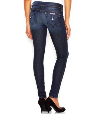 Hudson Jeans Collin Skinny Jeans Stella Wash - Jeans - Women - Macy&39s