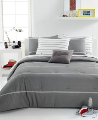 closeout! nautica prospect harbor queen sheet set - bedding
