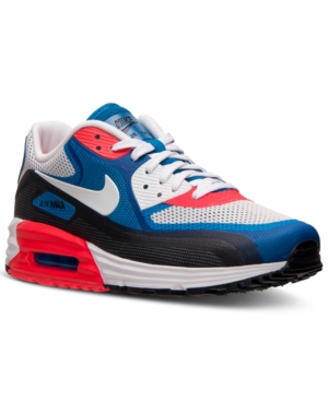 Nike Men's Air Max 90 Lunar C3.0 Running Sneakers from Finish Line $ 129.99