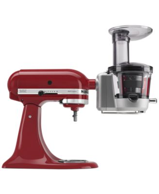 KitchenAid Stand Mixer Juicer Attachment